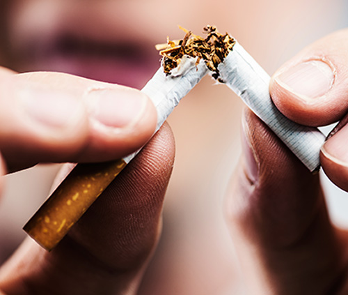One to One Stop Smoking Hypnotherapy Sessions With Max Kirsten In London