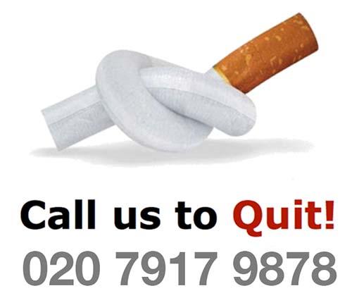 Quit Smoking With Max Kirsten