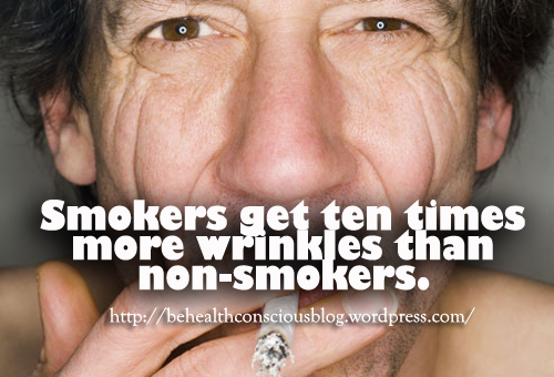 """Featured image for """"Save Your Skin: Stub Out The Cigarette!"""""""